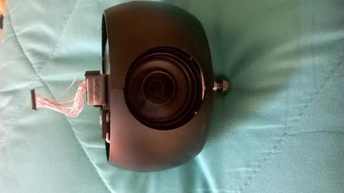 lente de repuesto cámara axis q6035