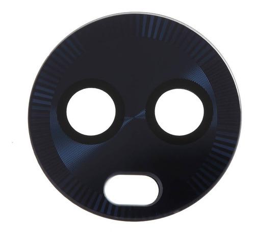 lente de repuesto para cámara moto g6 plus - colorcell