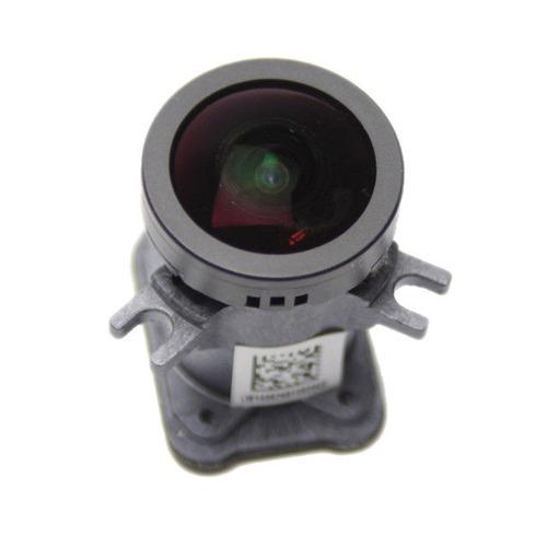 lente de repuesto para gopro hero 4 silver y black, original