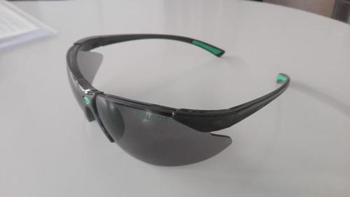 lente de seguridad color obscuro austromex 2811