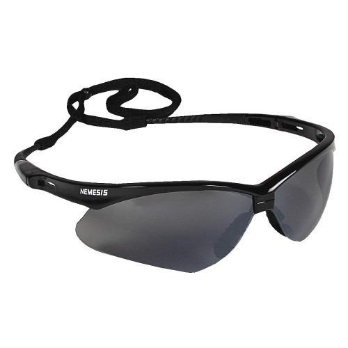 lente de seguridad nemesis v30 mica obscura con cordon