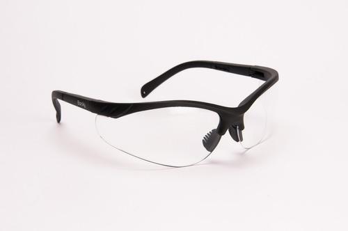 lente de seguridad tipo avispa claro y oscuros la docena