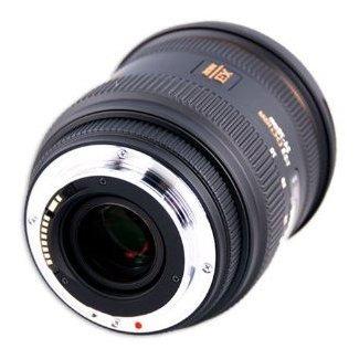 lente de zoom estándar sigma 24 70 mm f - 2.8 if ex dg hsm a