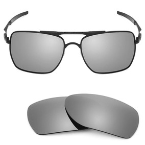 761a8f391 Lentes Oakley Deviation Original - Óculos no Mercado Livre Brasil