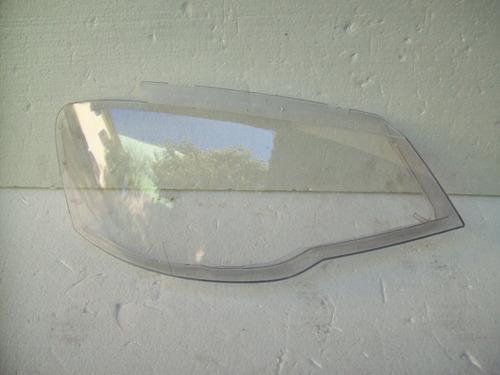 lente do farol dianteiro golf gt 2010 mais