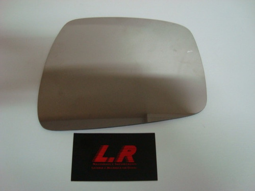 lente do retrovisor kia bongo 2010 esquerda