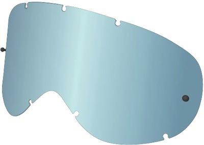 lente dragon vendetta p/nieve repuesto azul ion s/soporte