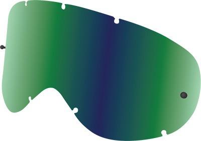 lente dragon vendetta p/nieve repuesto verde ion s/soporte