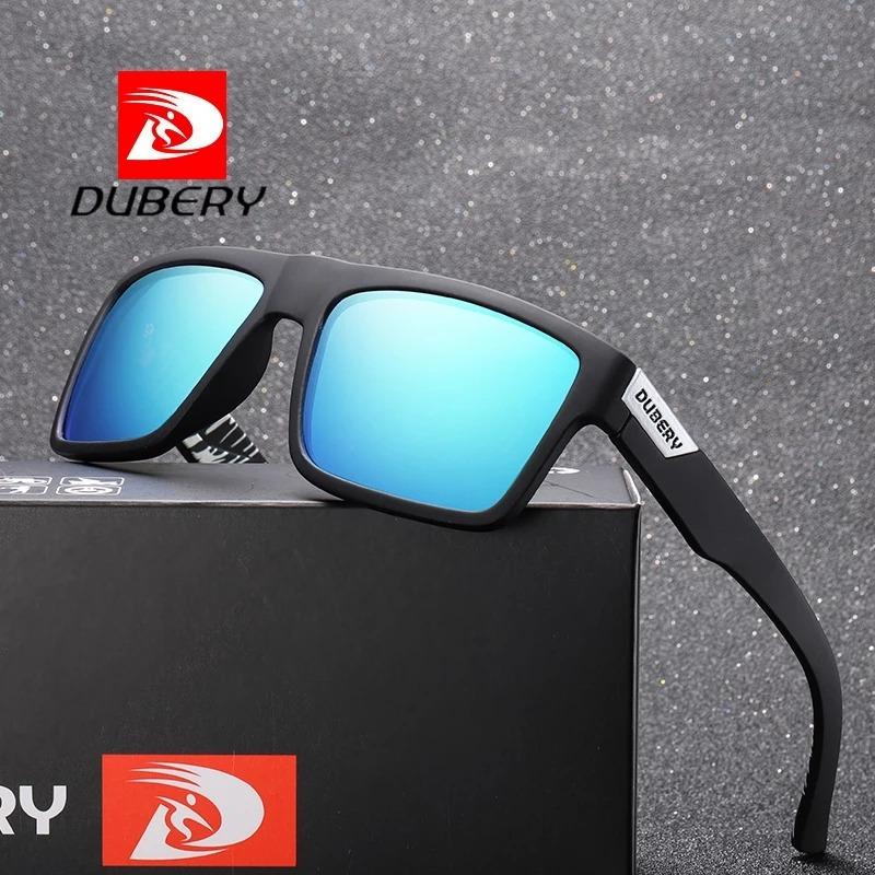 lente dubery polarizada gafas original filtro uv 400 hd 2 vm. Cargando zoom. a516463271