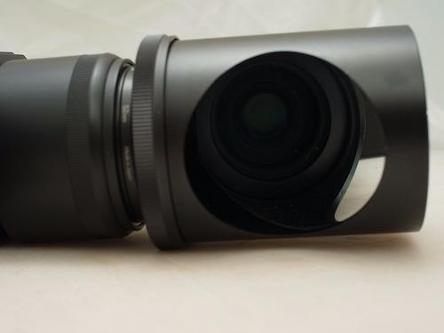 lente espelho 90° 52mm canon nikon sony mirror diam. 52mm §§