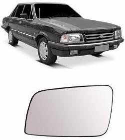 lente espelho retrovisor