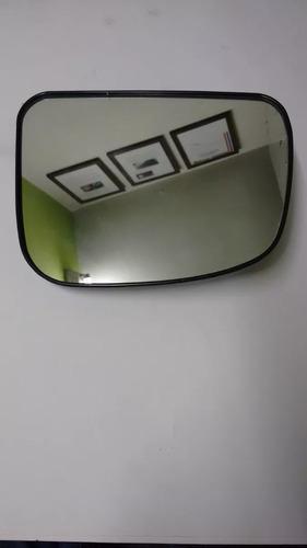 lente espelho retrovisor com base tiida 08/12 le