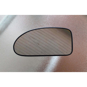 Lente Espelho Retrovisor Focus 98 A 05 Lado Esquerdo