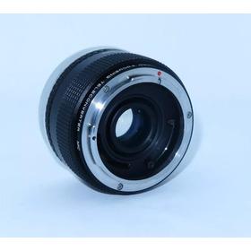 Lente Expansor Canon