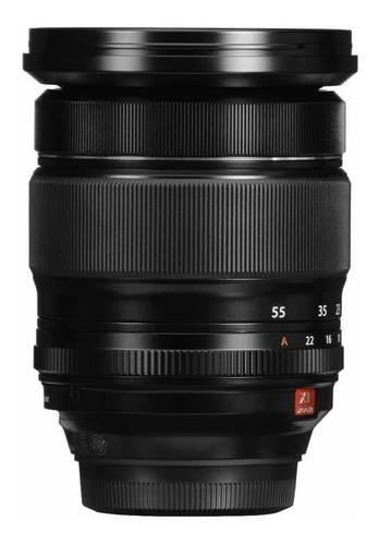 lente fujifilm xf 16-55mm 2.8 r lm xr lacrada na caixa nf