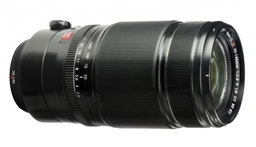 lente fujifilm xf 50-140 mm