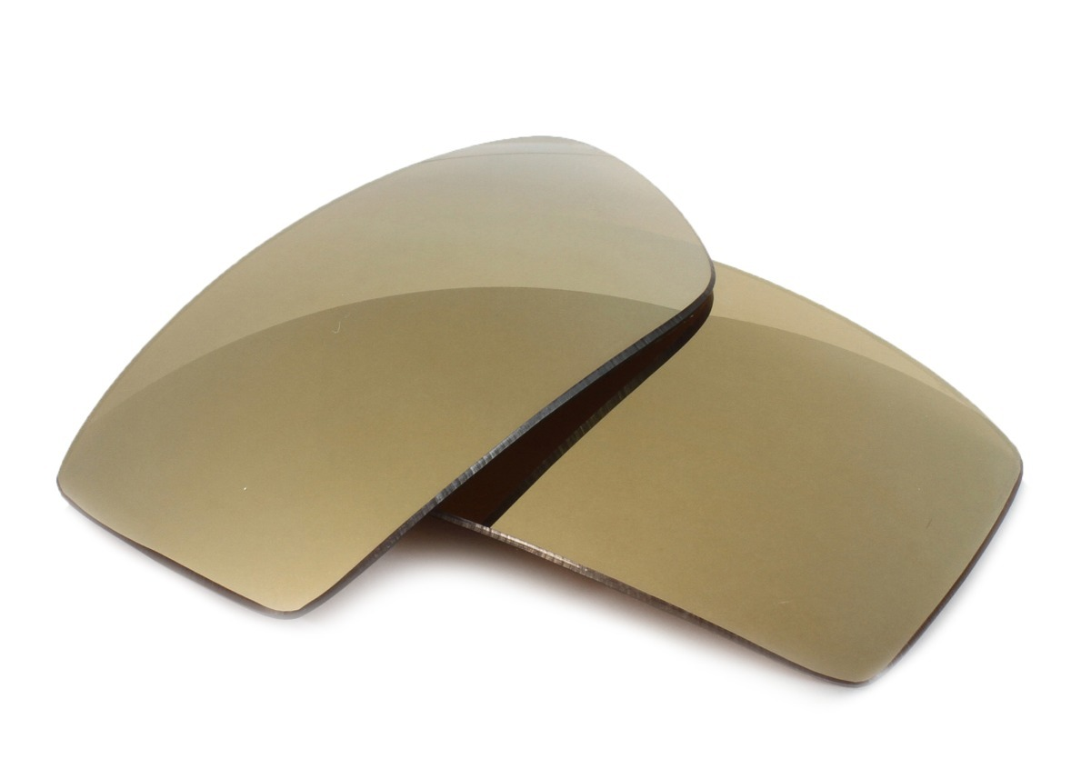 9d63898881134 Lente Gold Marrom Polarizada P  Oakley Triggerman Oo9266 - R  120