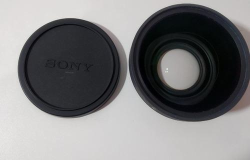 lente grande angular vcl-hg0758