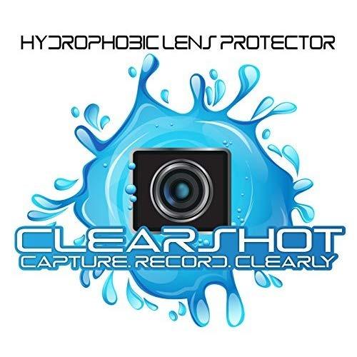 f8422be75 lente hidrofóbica y protector de pantalla para gopro hero... ...