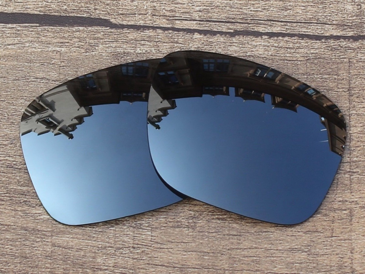 89fe063bceb1b lente holbrook black chrome polarizada - bott lenses. Carregando zoom.