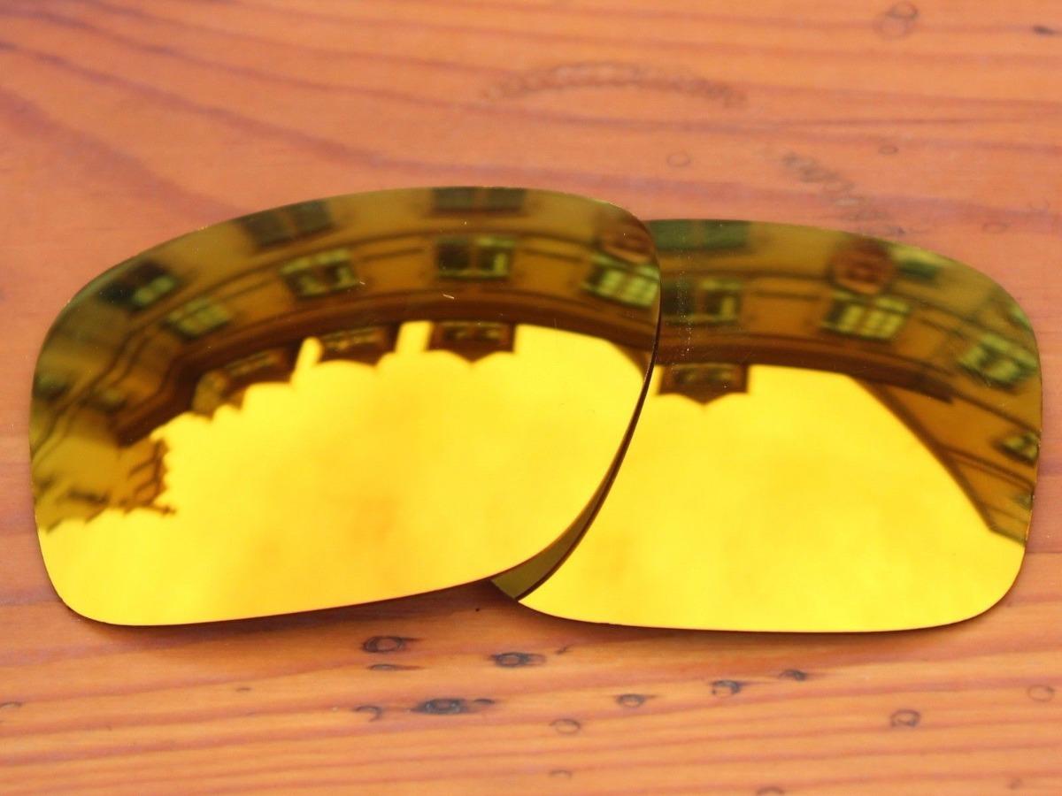 9b1496258090e lente holbrook fire red polarizada - bott lenses. Carregando zoom.