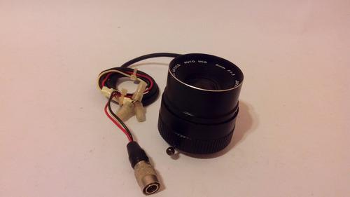 lente javelin precision optics 8mm envio gratis