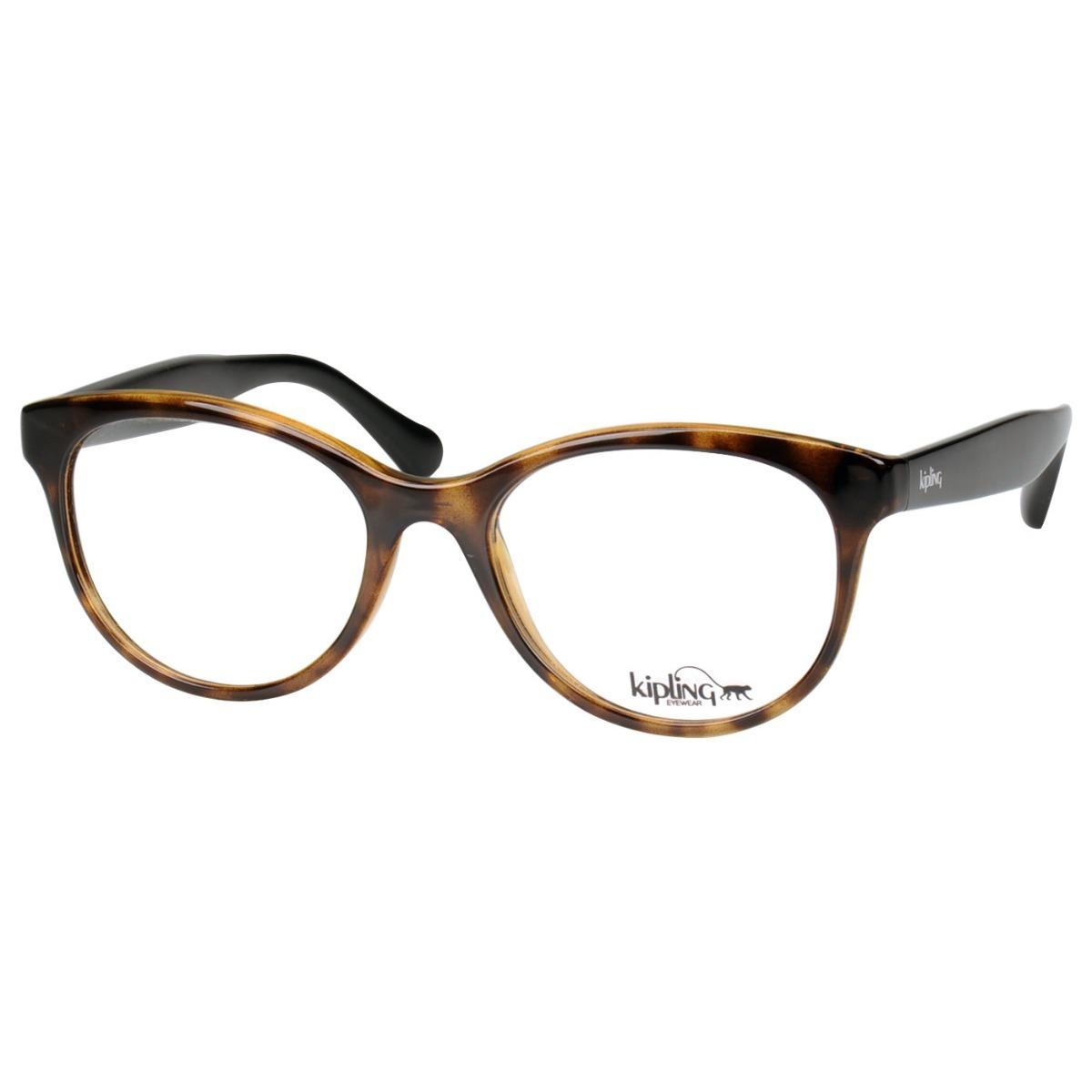 f6ae1ca2ec Lente Kipling Oftalmico 3088 F278 - $ 1,000.00 en Mercado Libre