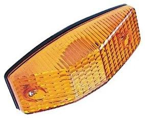 de93dd649e 88 Amarela Lente P Lanterna Lateral Caminhao Volkswagen - Acessórios ...