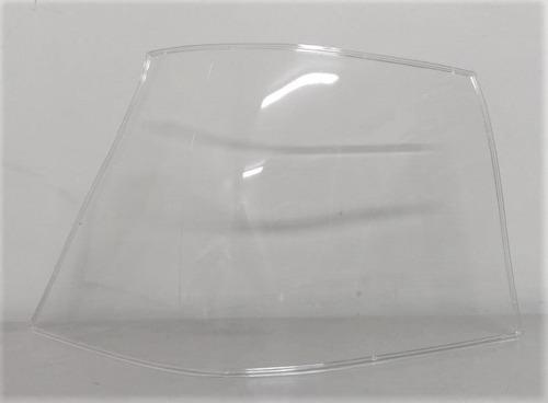 lente lanterna golf - canto esquerdo