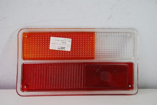 lente lanterna traseira variant i 73 74 75 76 77 tricolor ld