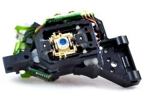 lente laser xbox