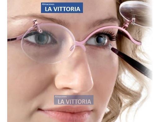 5641e818e6 Lente Led Movible Para Un Maquillaje Perfecto De Ojos Cejas - U$S 7 ...