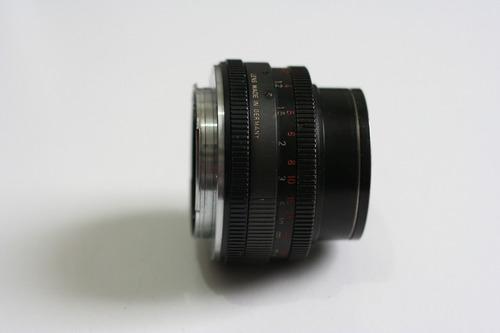 lente leica summicron r 50mm f2 revisada. leia todo anuncio