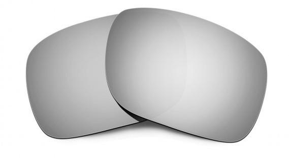 Lente Liquid Metal Polarizada P  Oakley Holbrook A + Pedida - R  120 ... a74c66d4f9