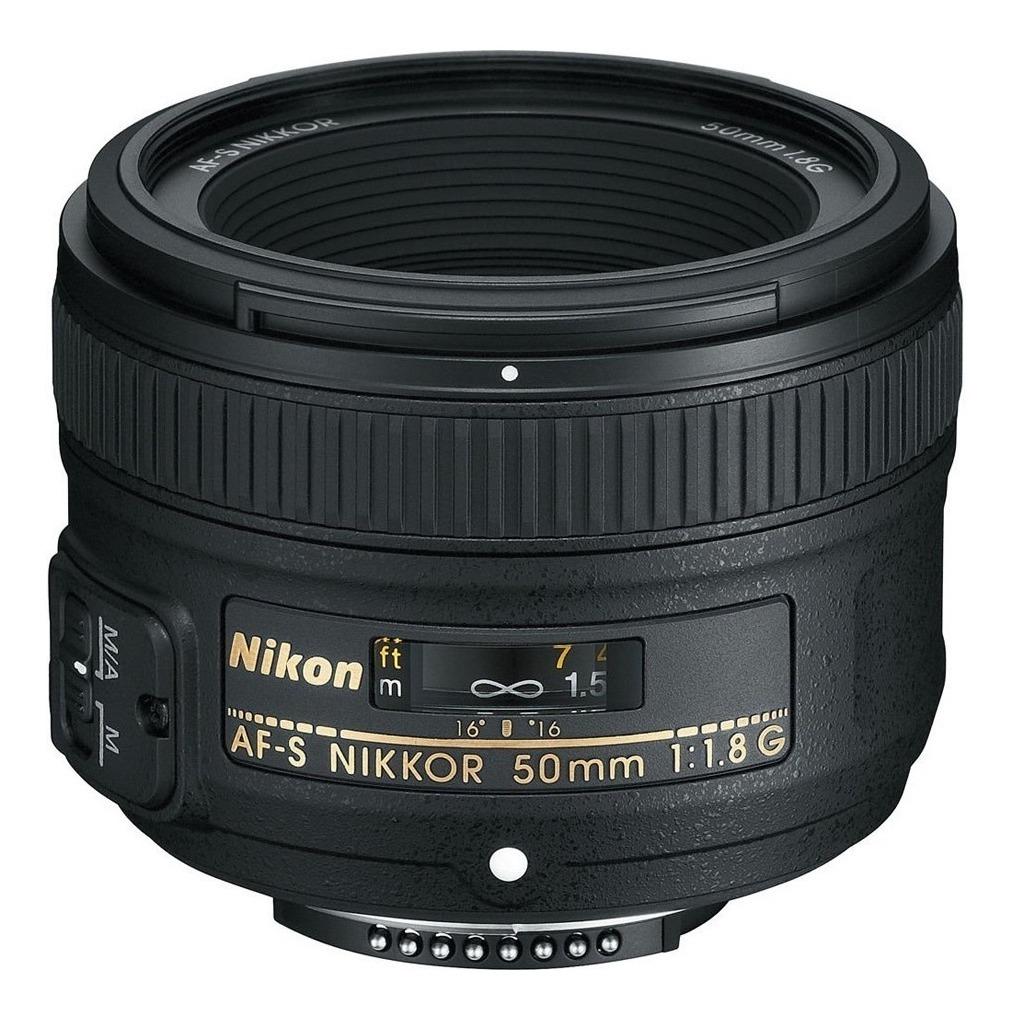 Ø 52mm Parasol para Nikon AF Nikkor 50mm f//1,8D