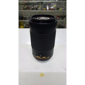 Lente Nikon  70 300mm