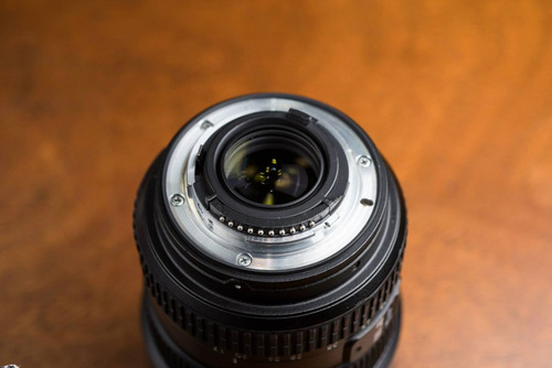 lente nikon 17-55mm 2.8 dx