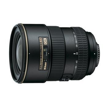 lente nikon 17-55mm af-s ed dx f:2.8
