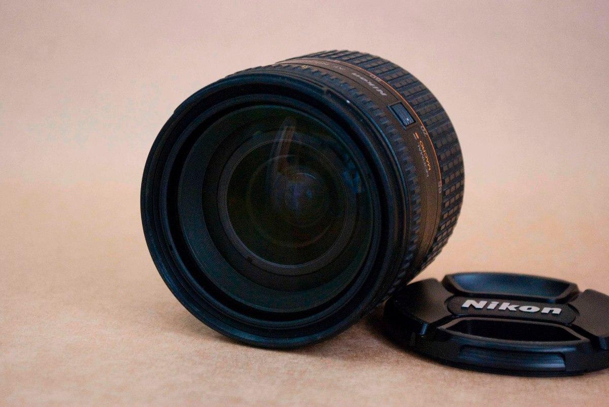 lente nikon 24-85mm 1 2 8-4d - auto focus- promo u00e7 u00e3o