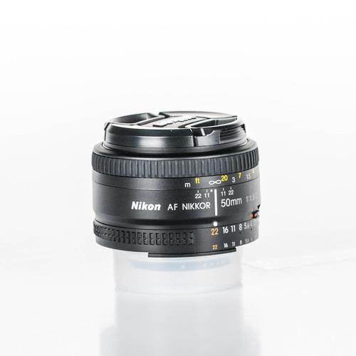 lente nikon 50mm af nikkor 50mm f/1.8d x d40 d90 d80 d3100