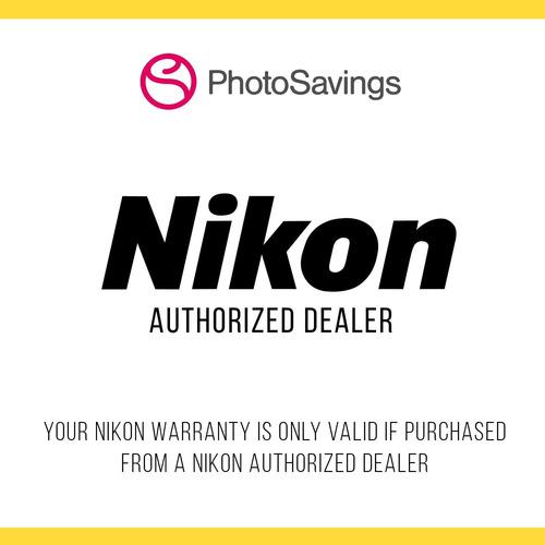 lente nikon af-s nikkor 50mm f / 1.8g lente w / deluxe paque