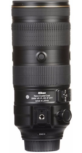 PARASOL PARA Nikon AF-S VR Zoom Nikkor 70-200mm f2.8G IF-ED