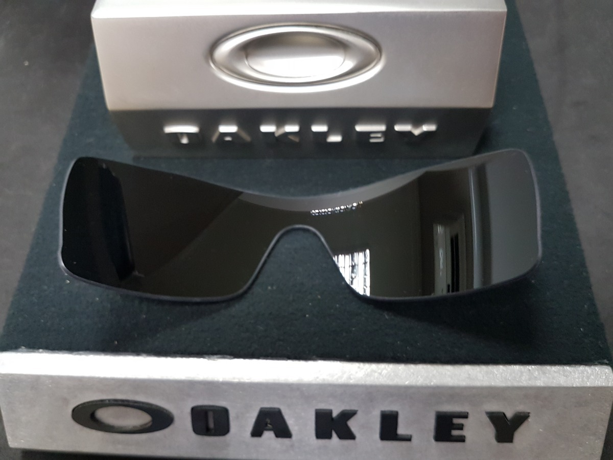 e74ef546746ad lente oakley batwolf 9101 (black iridium polarized). Carregando zoom.
