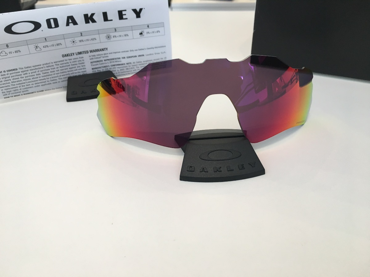 Lente Oakley Radar Ev Path Prizm Road Original Oo9208 - R  259,00 em ... f0b6f06958