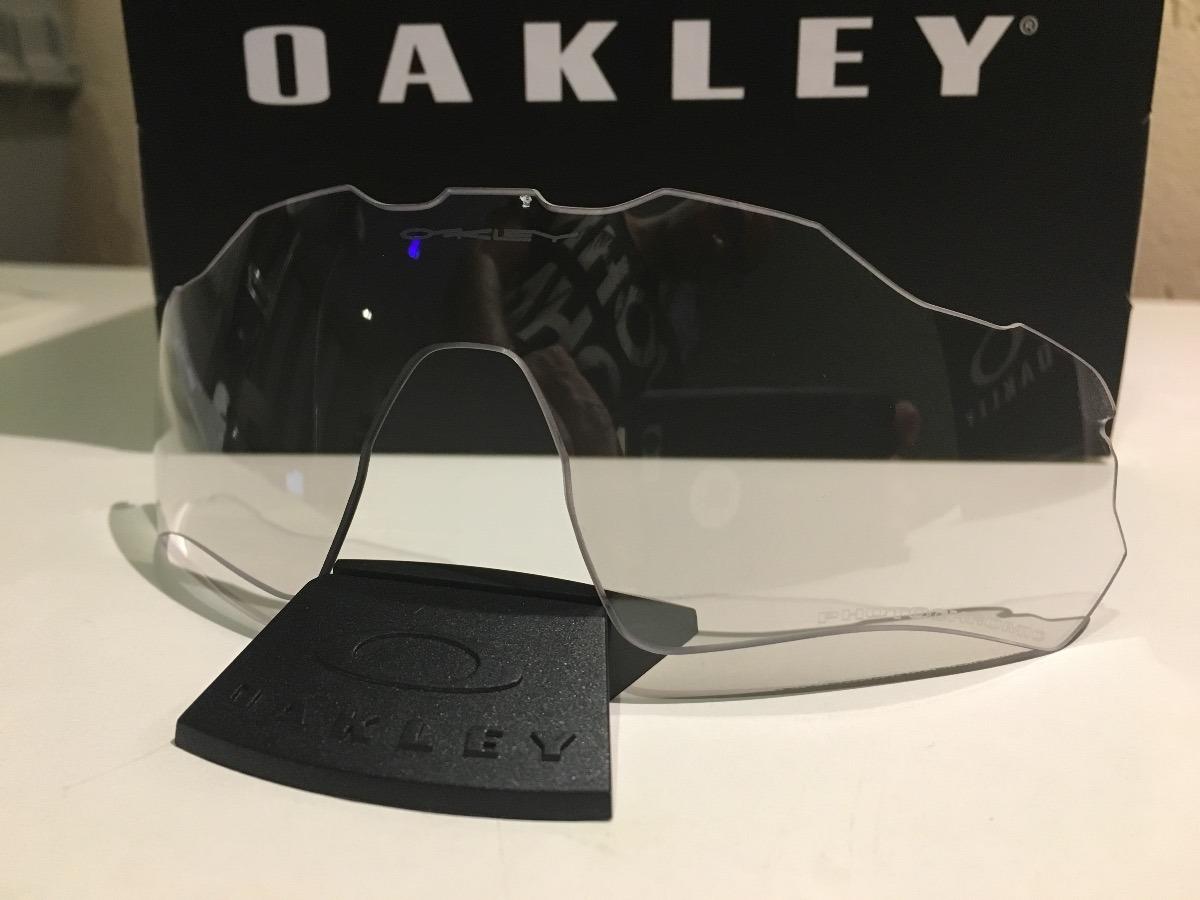 Lente Oakley Radar Ev Photochromic Original Oo9208 - R  259,00 em ... 8d36e3c810