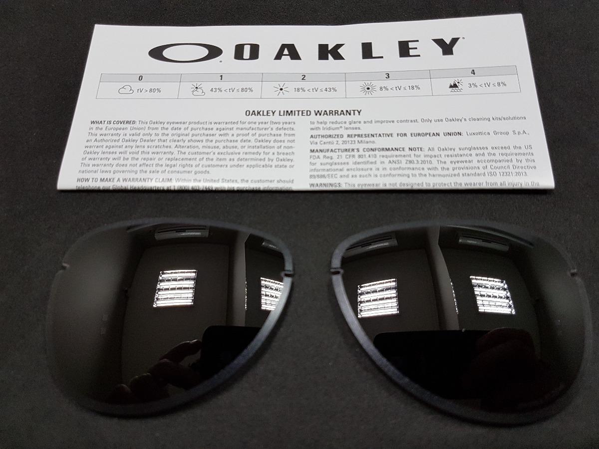 Lente Oakley Tailpin 4086 Prizm - R  320,00 em Mercado Livre 4d55f7f506