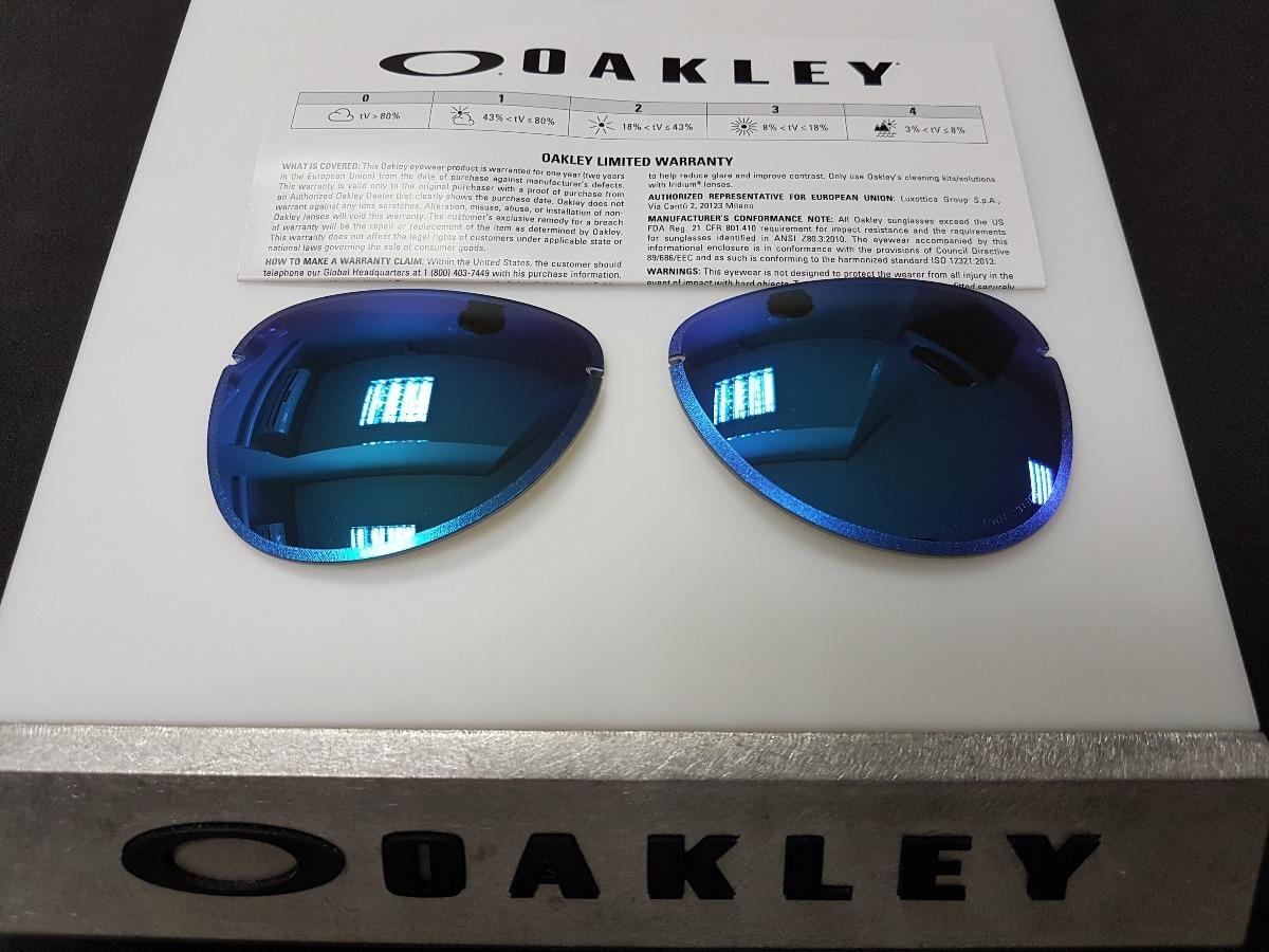 lente oakley tailpin 4086 (sapphire iridium polarized). Carregando zoom. 32d2436cf0