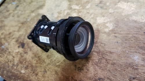 lente objetiva projetor sony vpl ex100 ex120 ex145 ex175