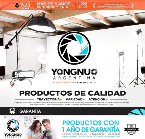lente objetivo yn35mm f2 para nikon - yongnuo argentina