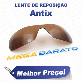 930ede221 Oakley Antix De Sol - Óculos no Mercado Livre Brasil